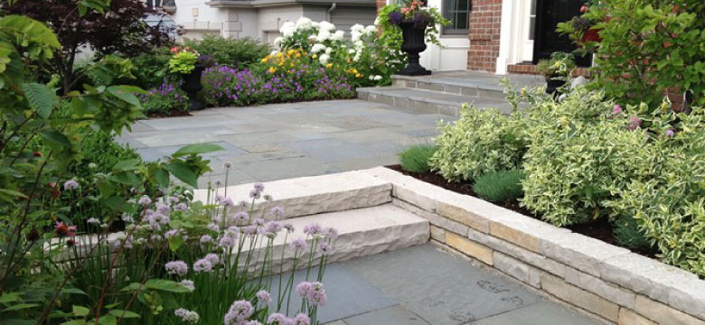Get a Landscaping Consultation today