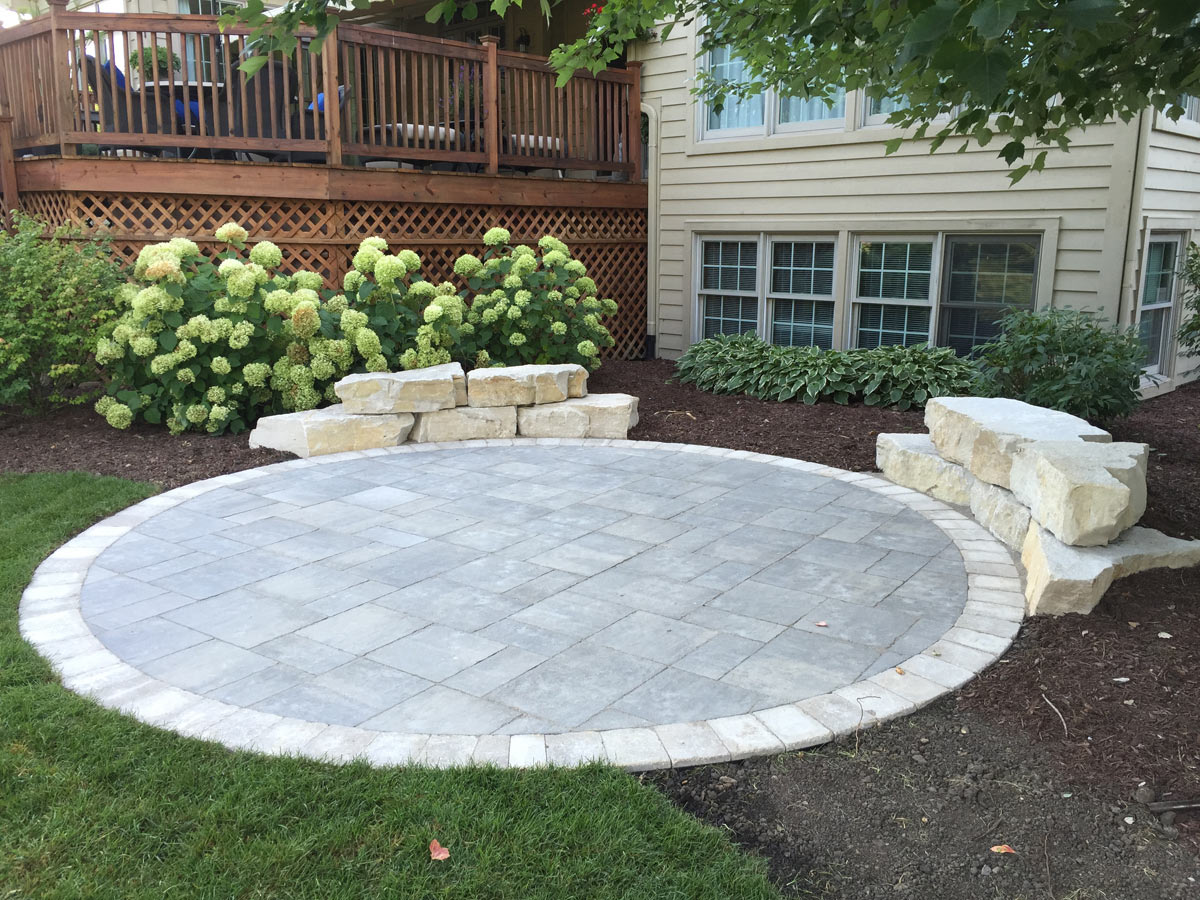 Decorative Landscaping Stone Types : Types of decorative stones and gravel for your next